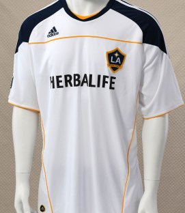 Los Angeles Galaxy 2010-11 Jersey