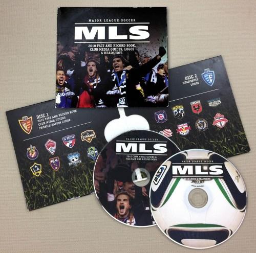 MLS 2010 Fact & Record Book