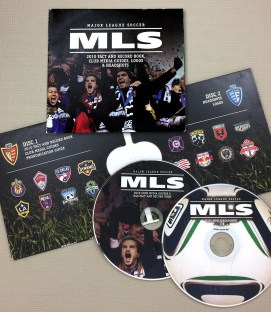 MLS 2010 Fact & Record Book