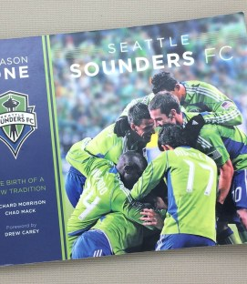 Seattle Sounders Season One