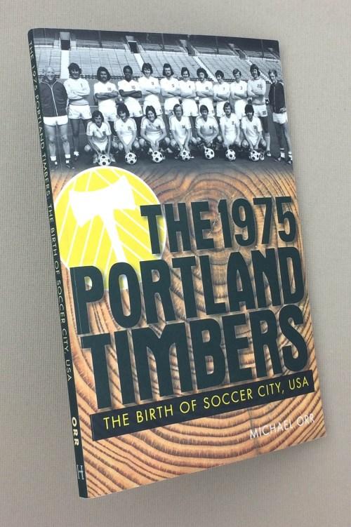The 1975 Portland Timbers