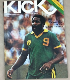 Kick Magazine 1978 Playoff Edition