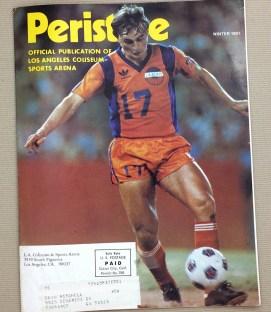 Peristyle Magazine