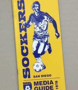 San Diego Sockers 1978