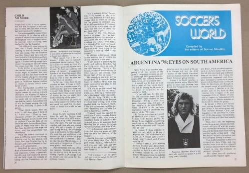 Argentina '78 World Cup