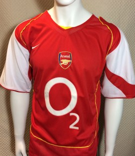 Arsenal Gunners Jersey