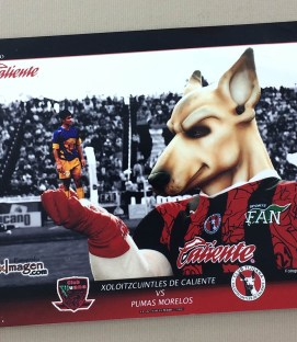 Xolos Inaugural Estadio Caliente Photo