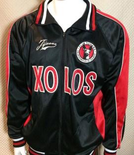 Tijuana Xolos Baseball-style Jacket
