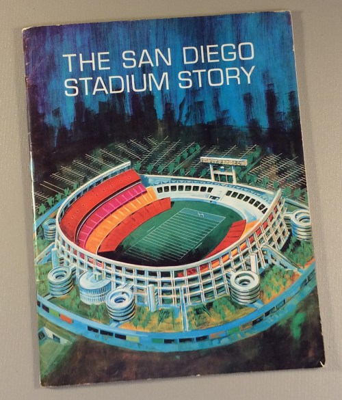 San Diego Stadium Guide