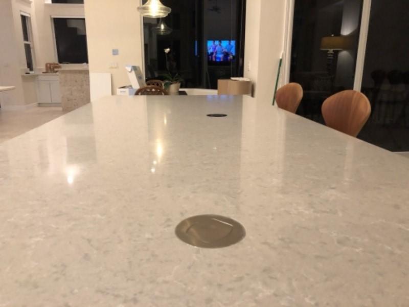 Floor Receptacles