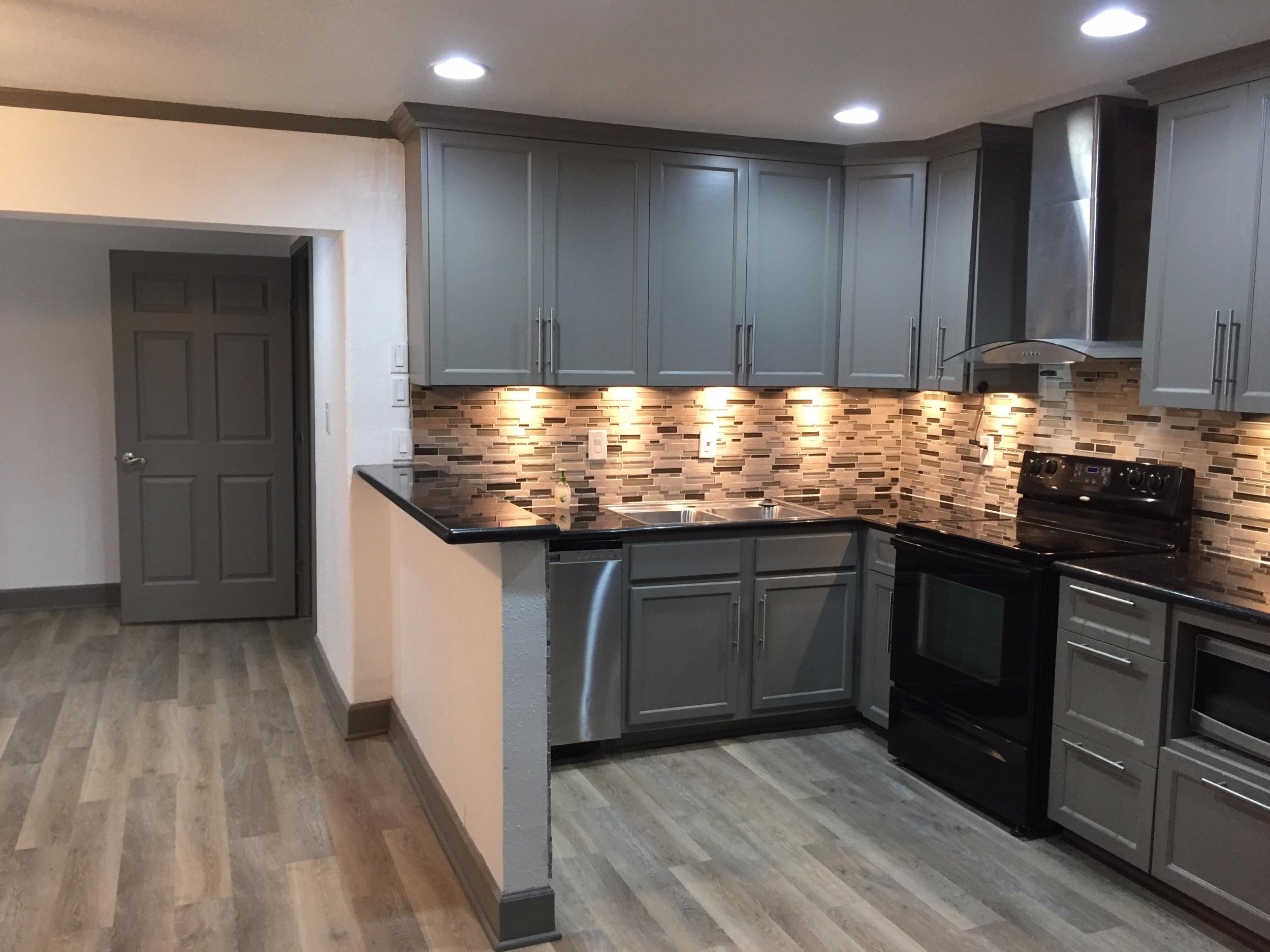 """Kitchen Sink Base Cabinet Unfinished Oak 42"""""""
