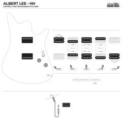 Fender Stratocaster Pickup Wiring Diagram Mercruiser 5 7 Hh So Schwabenschamanen De H Schematic Rh 21 3dpd Co 3