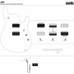 Hss Wiring Diagram 3 Way Carrier Air Conditioner Parts Jackson Emg Pickups Diagrams 5