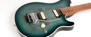 Axis   Guitars   Ernie Ball Music Man