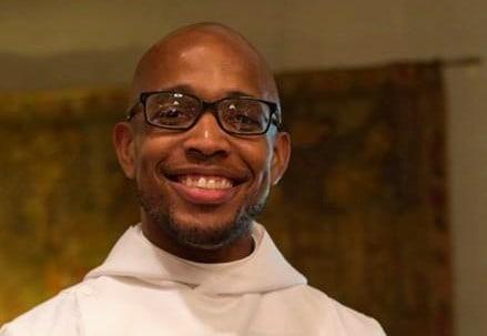 Reverend Marcus Halley