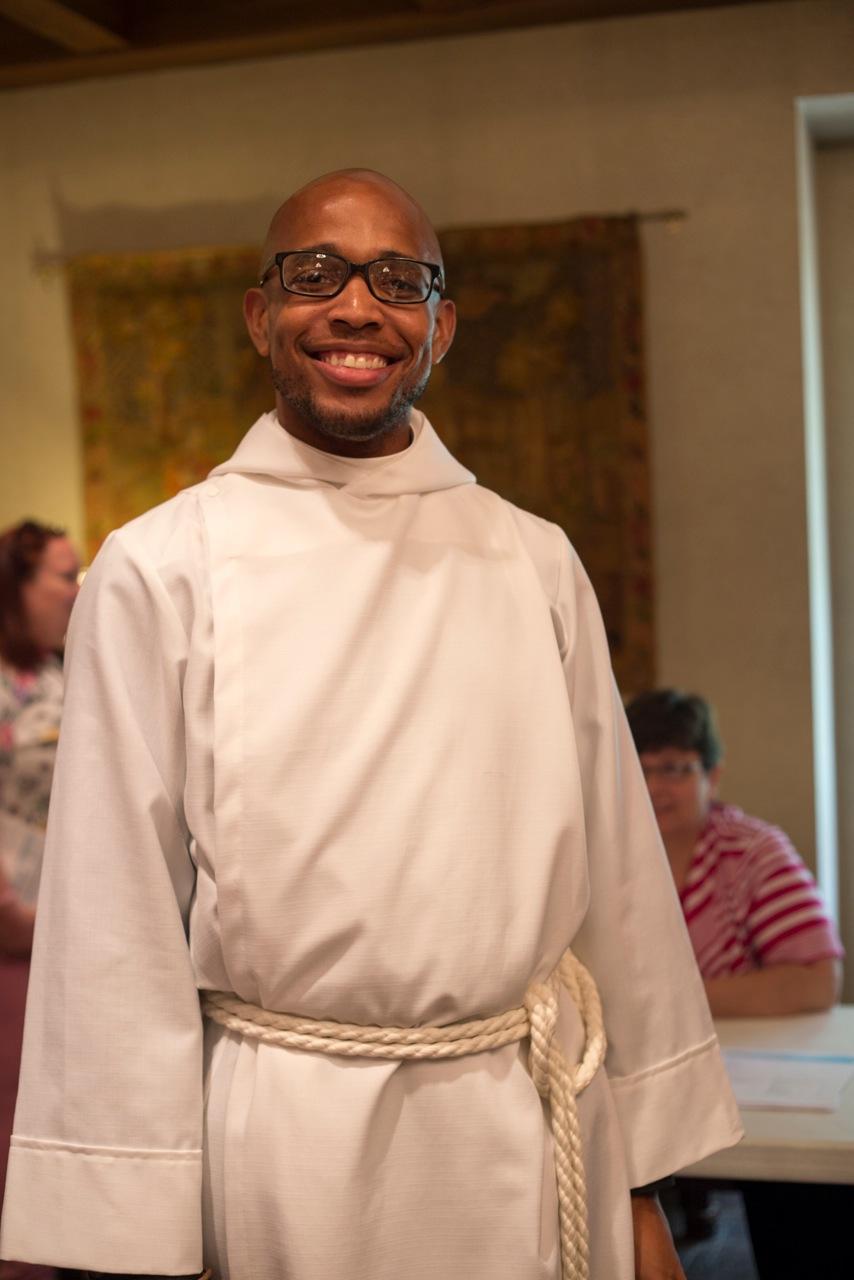 Rev Marcus Halley