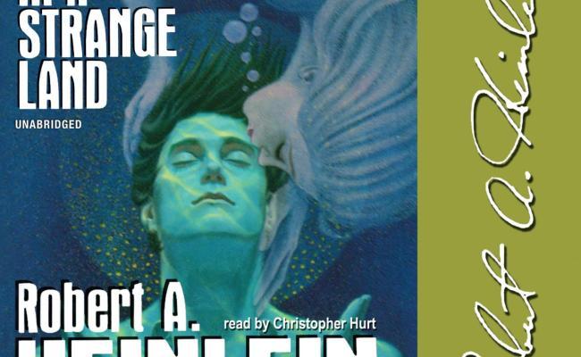Stranger In A Strange Land Audiobook Listen Instantly