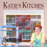 Katies Kitchen - Audiobook | Listen Instantly!