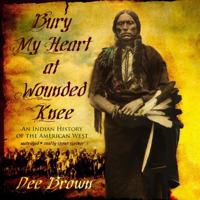 Kuvahaun tulos haulle bury my heart at wounded knee