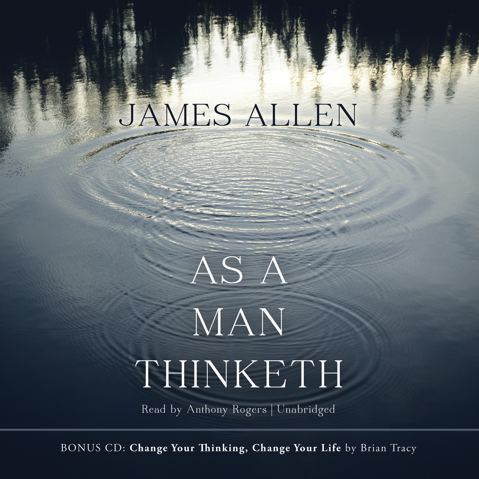 As A Man Thinketh  Audiobook  Listen Instantly