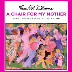 A Chair For My Mother Old Wooden High Parts Audiobook Listen Instantly