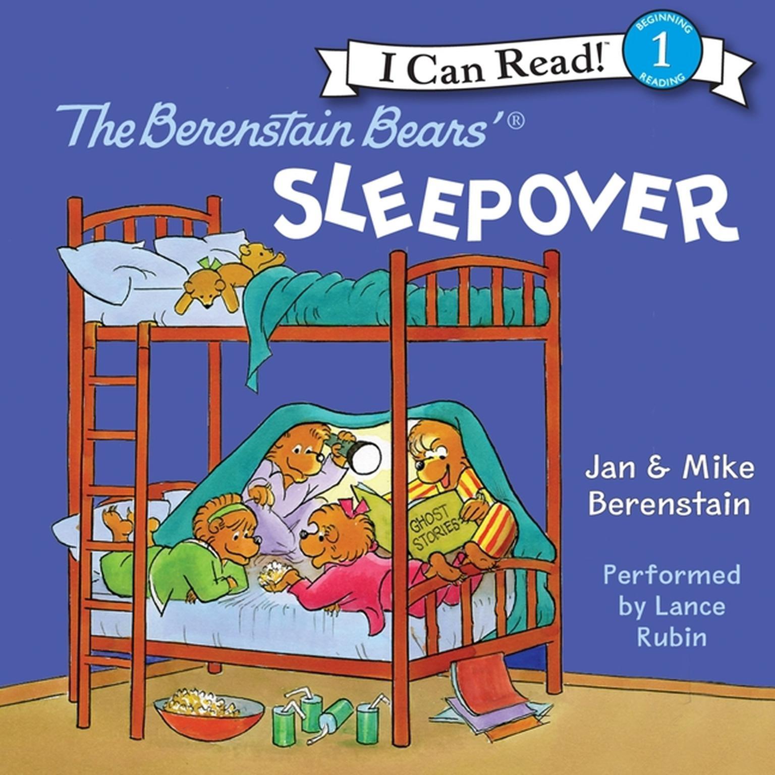 The Berenstain Bears Sleepover
