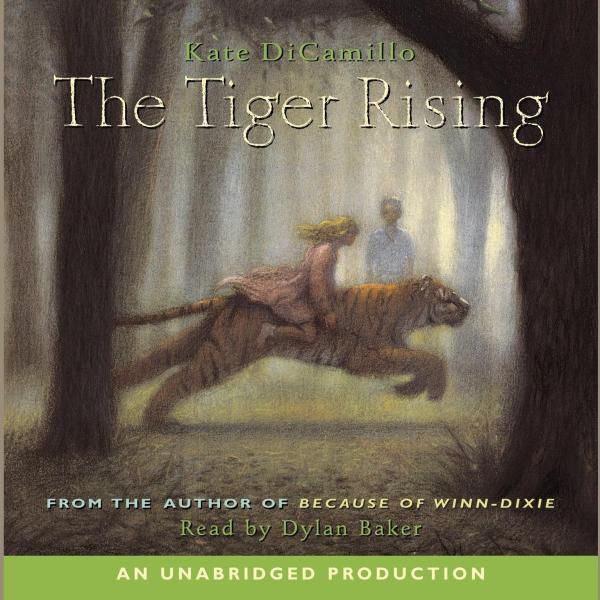 The Tiger Rising Audiobook Listen Instantly!