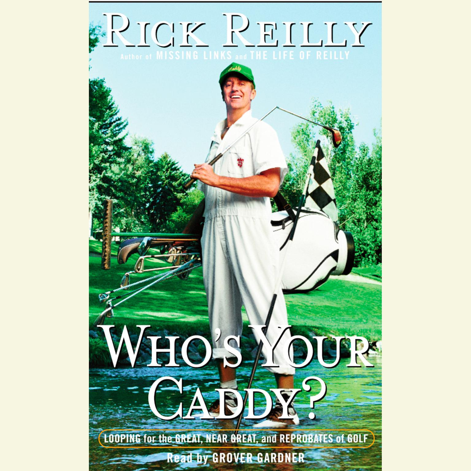 Golf Caddy Resume Who 39s Your Caddy Audiobook Abridged Listen Instantly