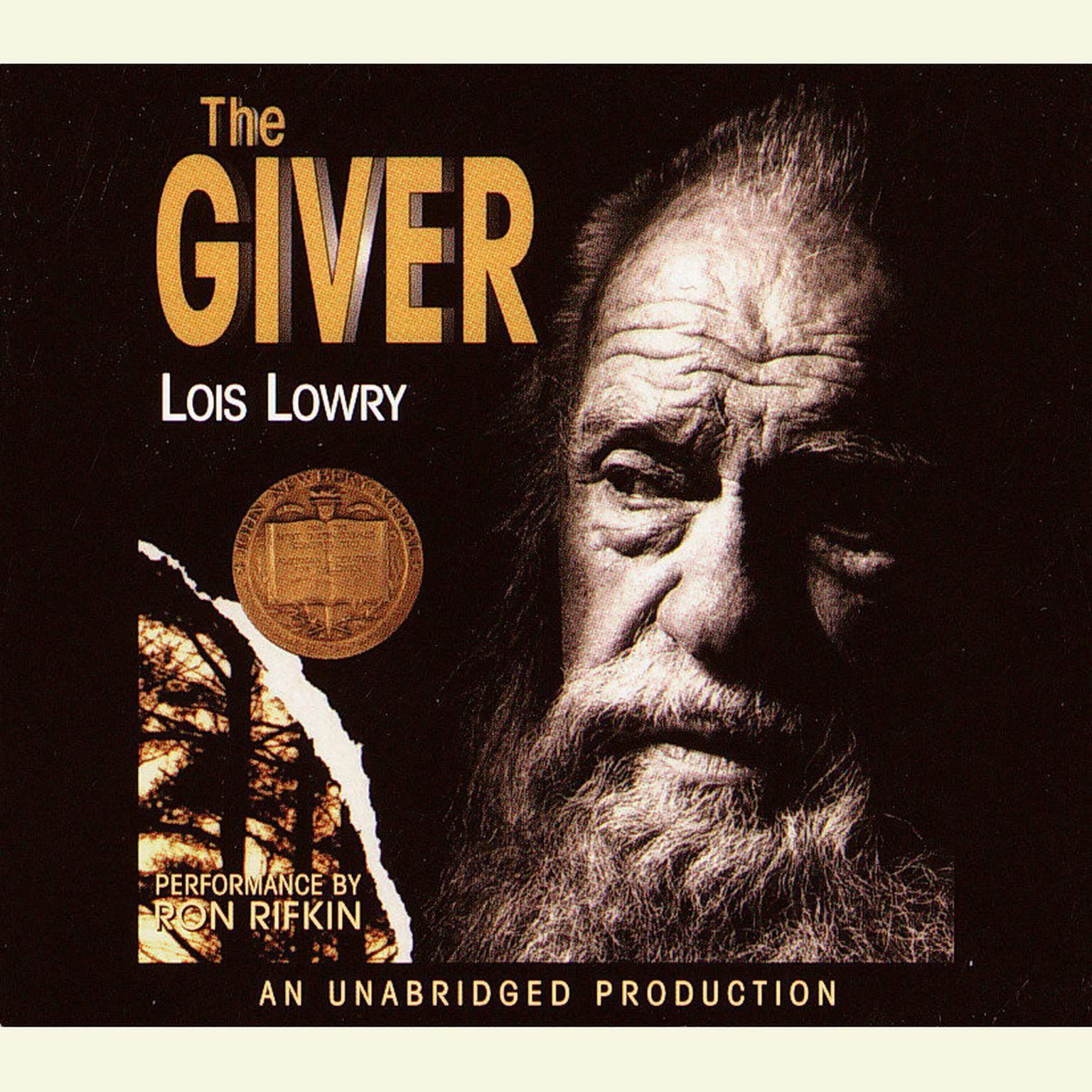 The Giver Movie Tie In Edition
