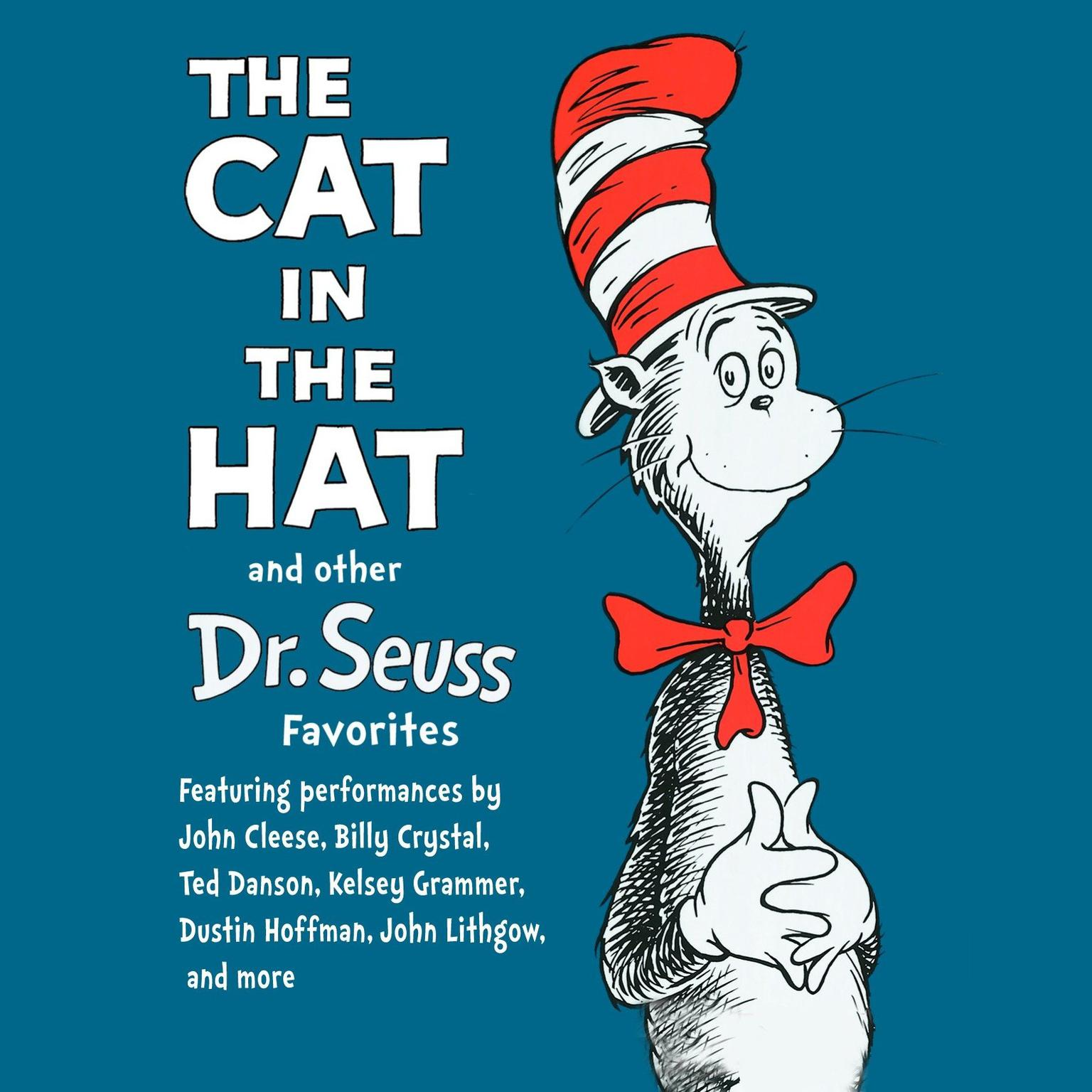 The Cat In The Hat And Other Dr Seuss Favorites