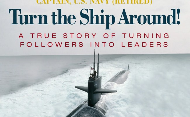 Turn The Ship Around Audiobook Listen Instantly