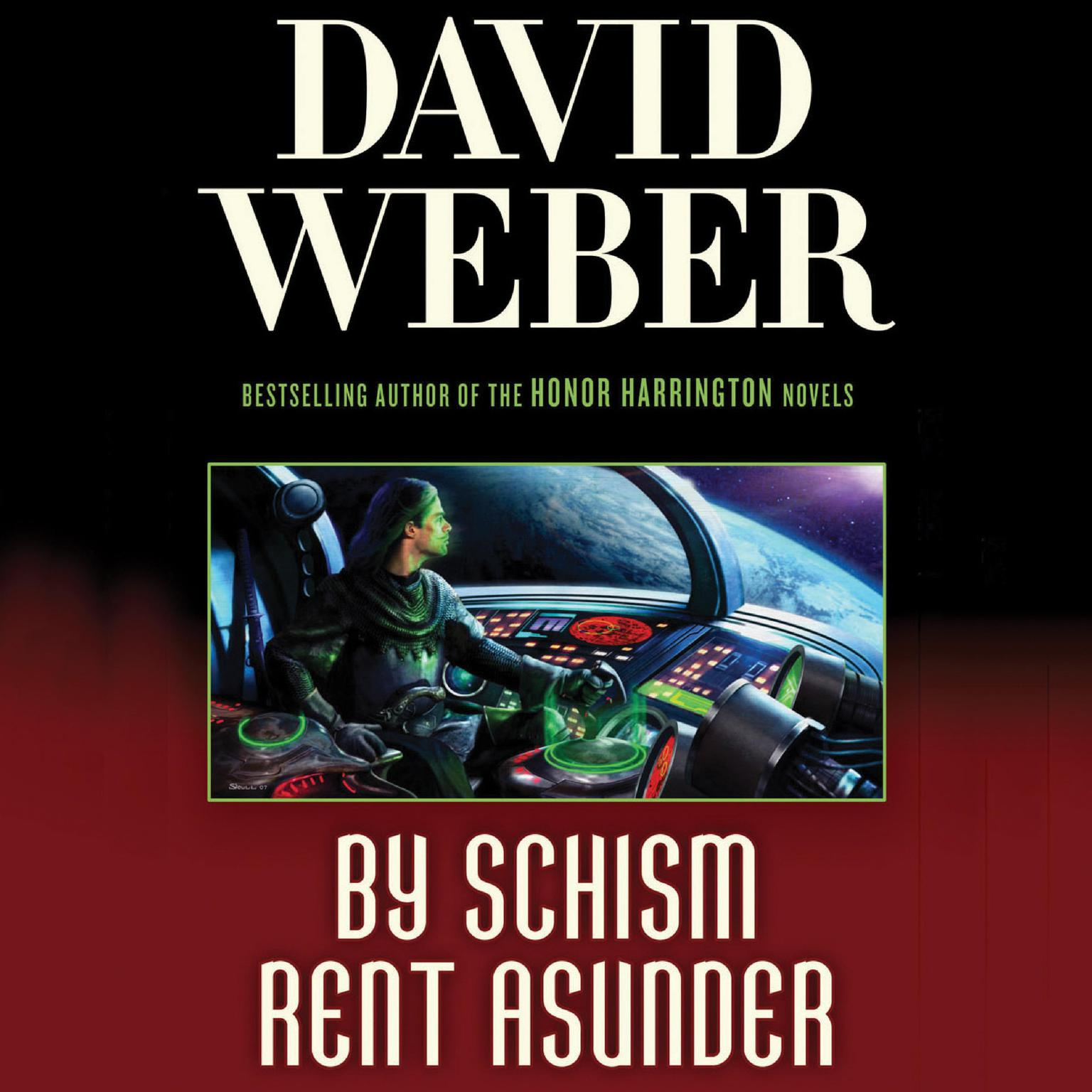 By Schism Rent Asunder  Audiobook  Listen Instantly