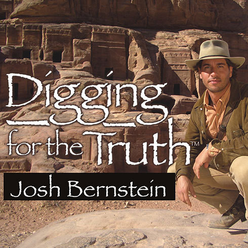 Digging for the Truth  Audiobook  Listen Instantly