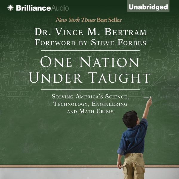 Nation Under Taught - Audiobook Listen Instantly