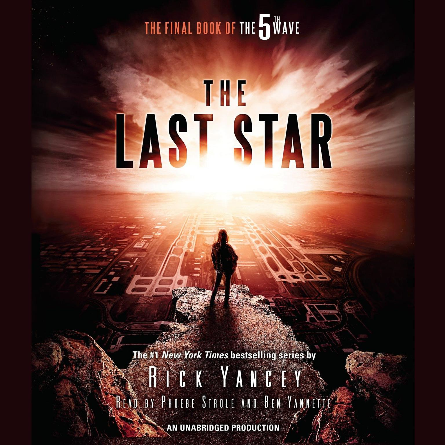 the last star the
