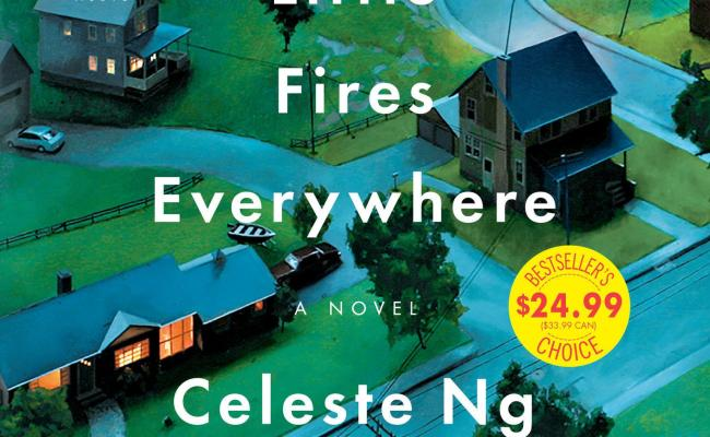 Little Fires Everywhere Audiobook Listen Instantly