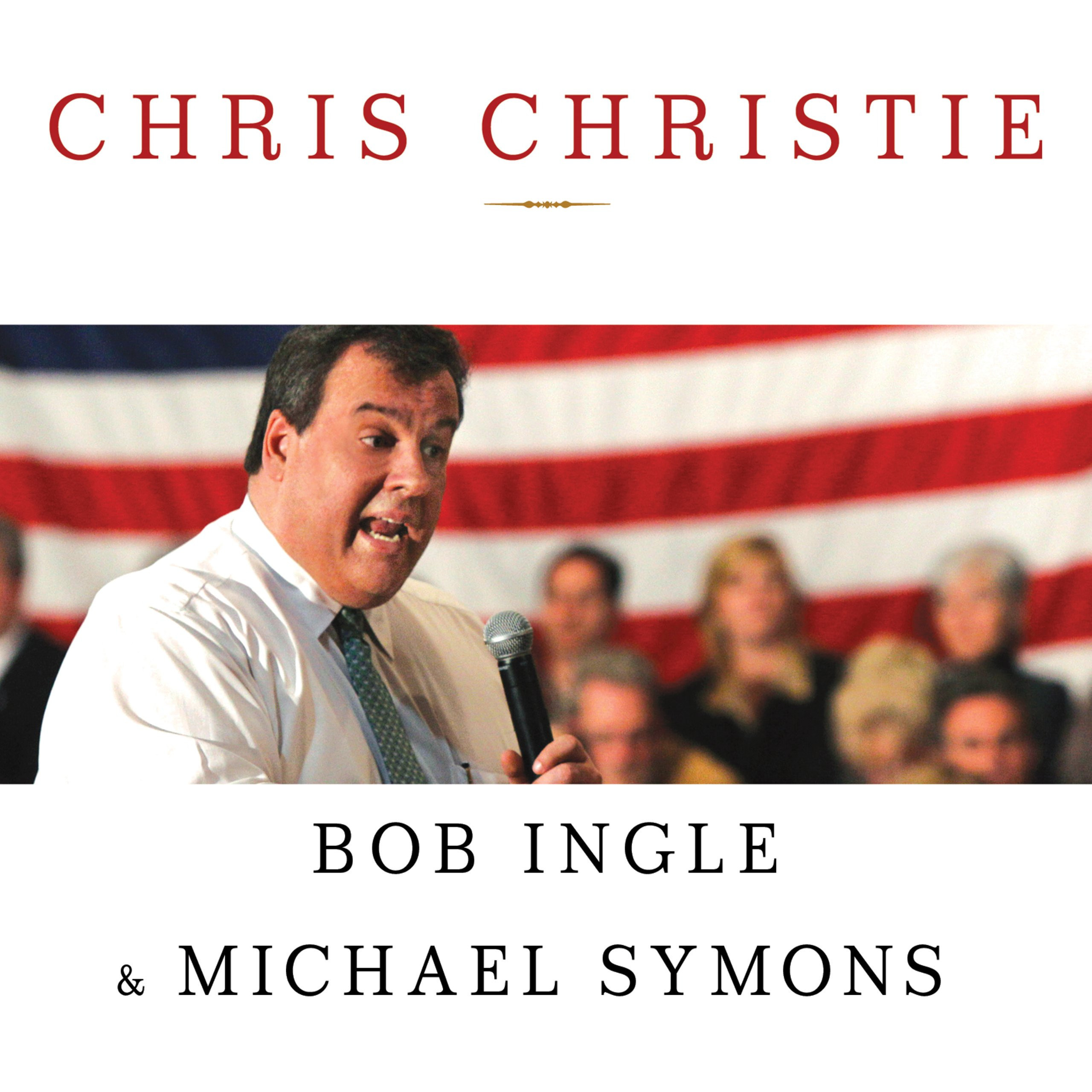 Chris Christie Resume Chris Christie Audiobook Listen Instantly