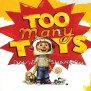 Too Many Toys Audiobook Listen Instantly