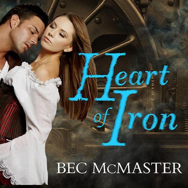 Heart Of Iron - Audiobook Listen Instantly