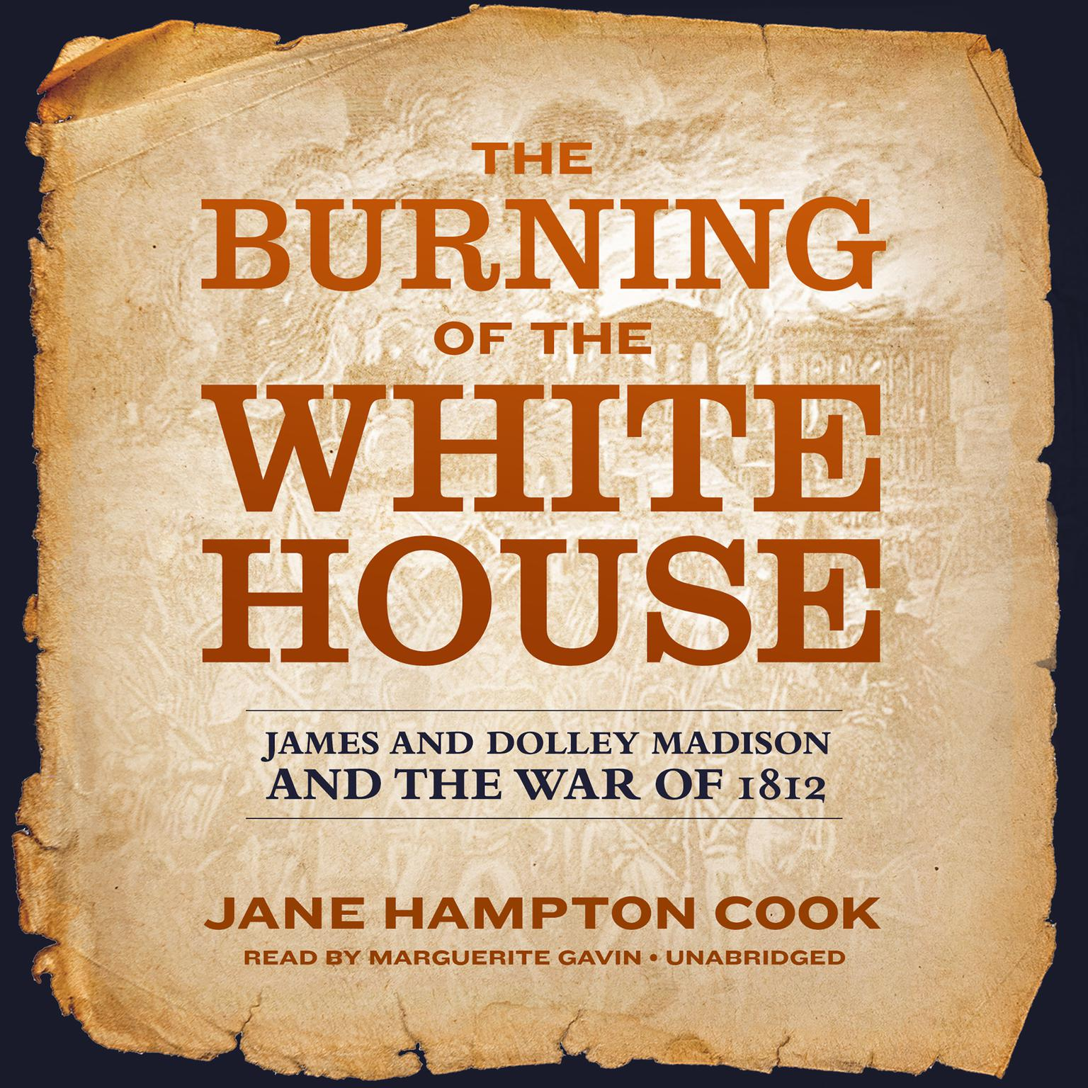 The Burning Of The White House