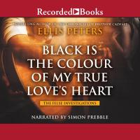 Black is the Colour of My True Love's Heart - Audiobook ...