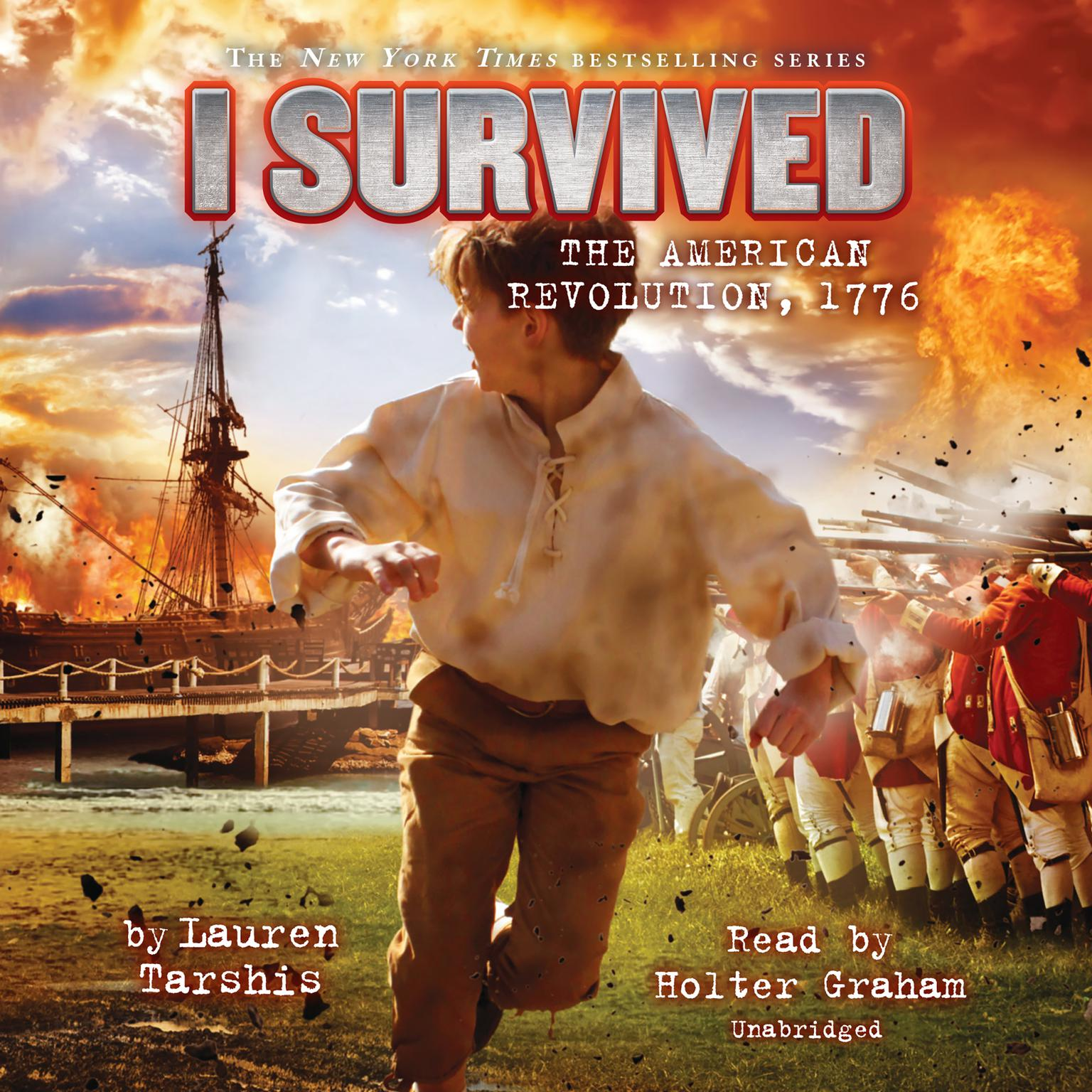 I Survived The American Revolution