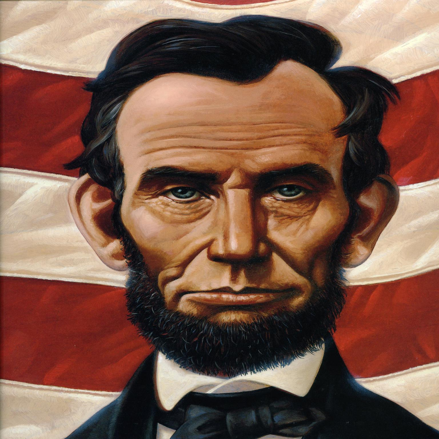 Abe S Honest Words The Life Of Abraham Lincoln