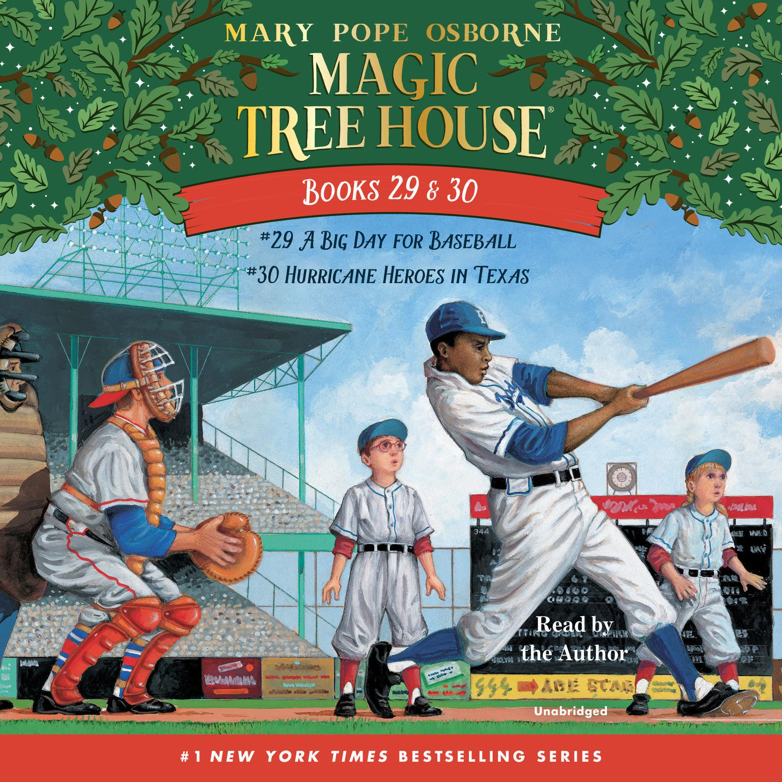 Magic Tree House Books 29 Amp 30