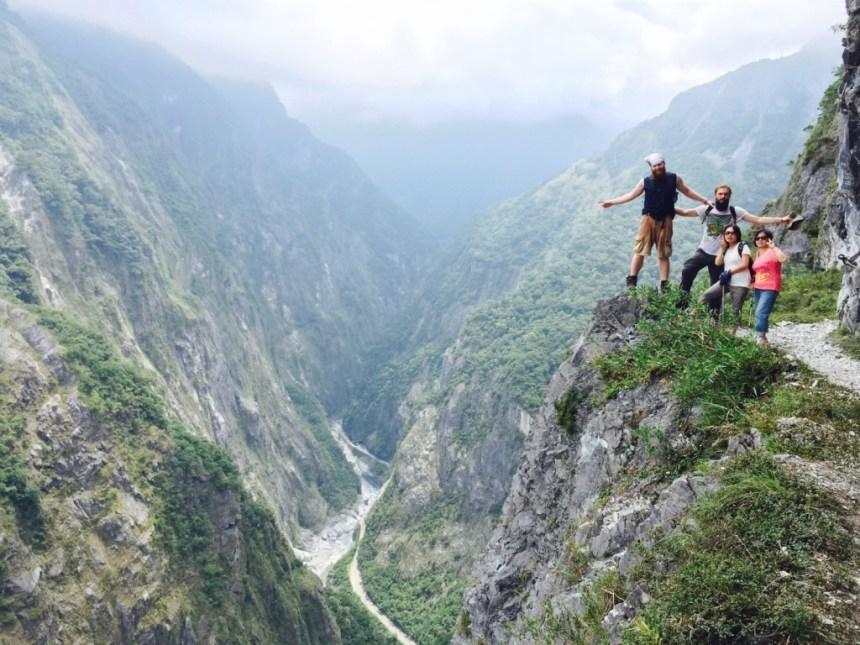 MyTaiwanTour_hiking
