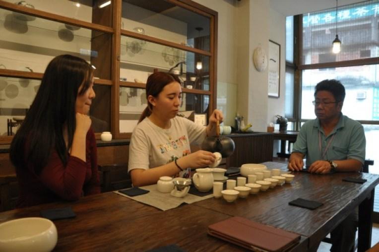 mytaiwantour_teatour_Our Second Tea Master