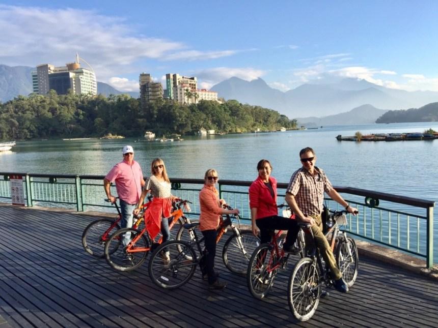 MyTaiwanTour_biking