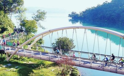 MyTaiwanTour_8 cycling route in Taiwan_sun moon lake.jpg
