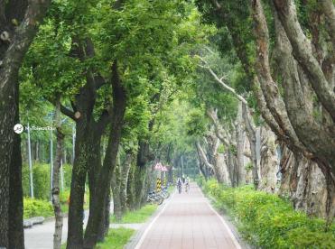 MyTaiwanTour_8 cycling route in Taiwan_taipei urban experience2.JPG