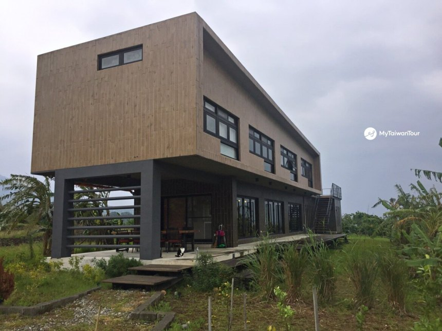 16 - Artistic Guesthouse in Chenggong